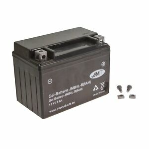 2001 Yuasa yt12b-bs Batterie DUCATI SPORT TOURING st4 s200 Bj