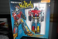 Matchbox Voltron 1 1984 - Never Opened