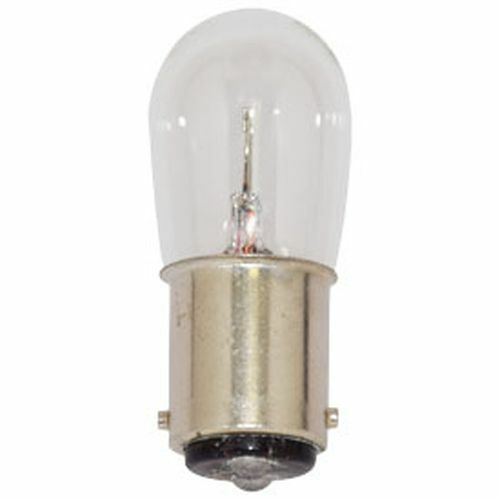 10 REPLACEMENT BULBS FOR PERKO 0337012DP 12.03W 12.80V