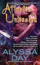 Warriors of Poseidon: Atlantis Unleashed #3 by Alyssa Day ~ Paranormal Romance