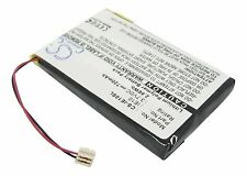 UK Battery for iRiver HDD Jukebox 3.7V RoHS
