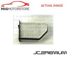 Innenraumfilter JC PREMIUM B4W018PR