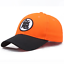 Dragon-Ball-Z-Baseball-Cap-Son-Goku-Anime-Dragon-Ball-Unisex-Adjustable-Dad-Hat thumbnail 7