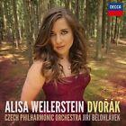 Dvork (CD, Jan-2014, Decca)