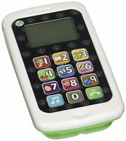 Leapfrog Chat And Count Smart Phone Cell Phone, Scout, New, Free Shipping on sale