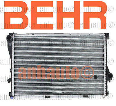 Radiator Behr 17111436060 for BMW E39 2.5L 2.8L 3.0L 4.4L 525i 530i 540i 98-03