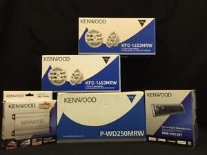 s l300 kenwood boat marine kit p wd250mrw kac m1804 kmr m312bt (2 kenwood kac-m1804 wiring diagram at fashall.co