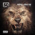 Animal Ambition: An Untamed Desire To Win von 50 Cent (2014)
