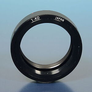 T2-Adapter-adapting-Ring-ring-auf-on-Konica-40340