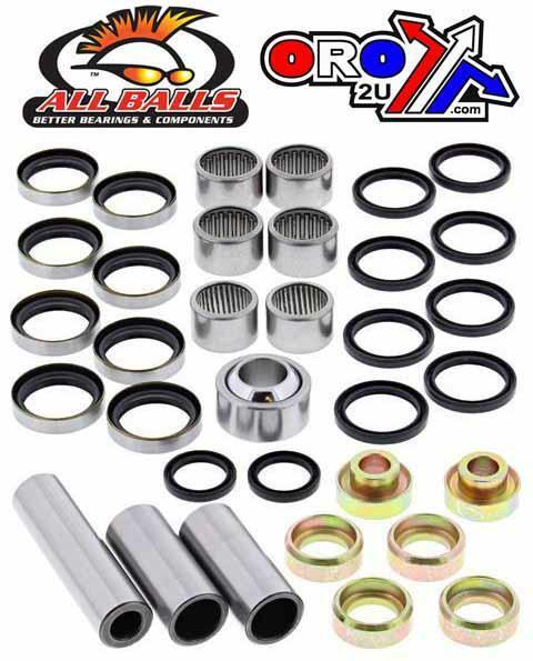 KTM egs360 EXC125 EXC250 1993 - 1997 ALL BALLS FORCELLONE SOLLEVATORE KIT