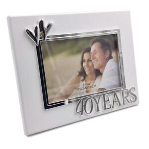 Double-Heart-40th-Ruby-Wedding-Anniversary-Photo-Frame-Gift-282536