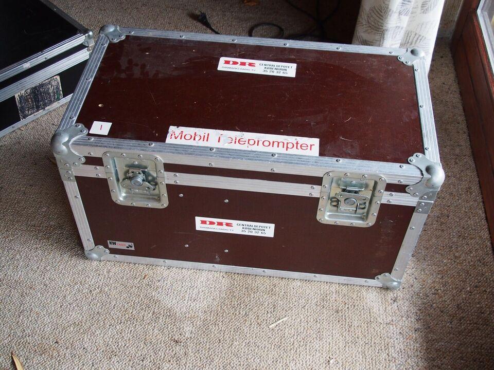 Flightcase, KW Cases