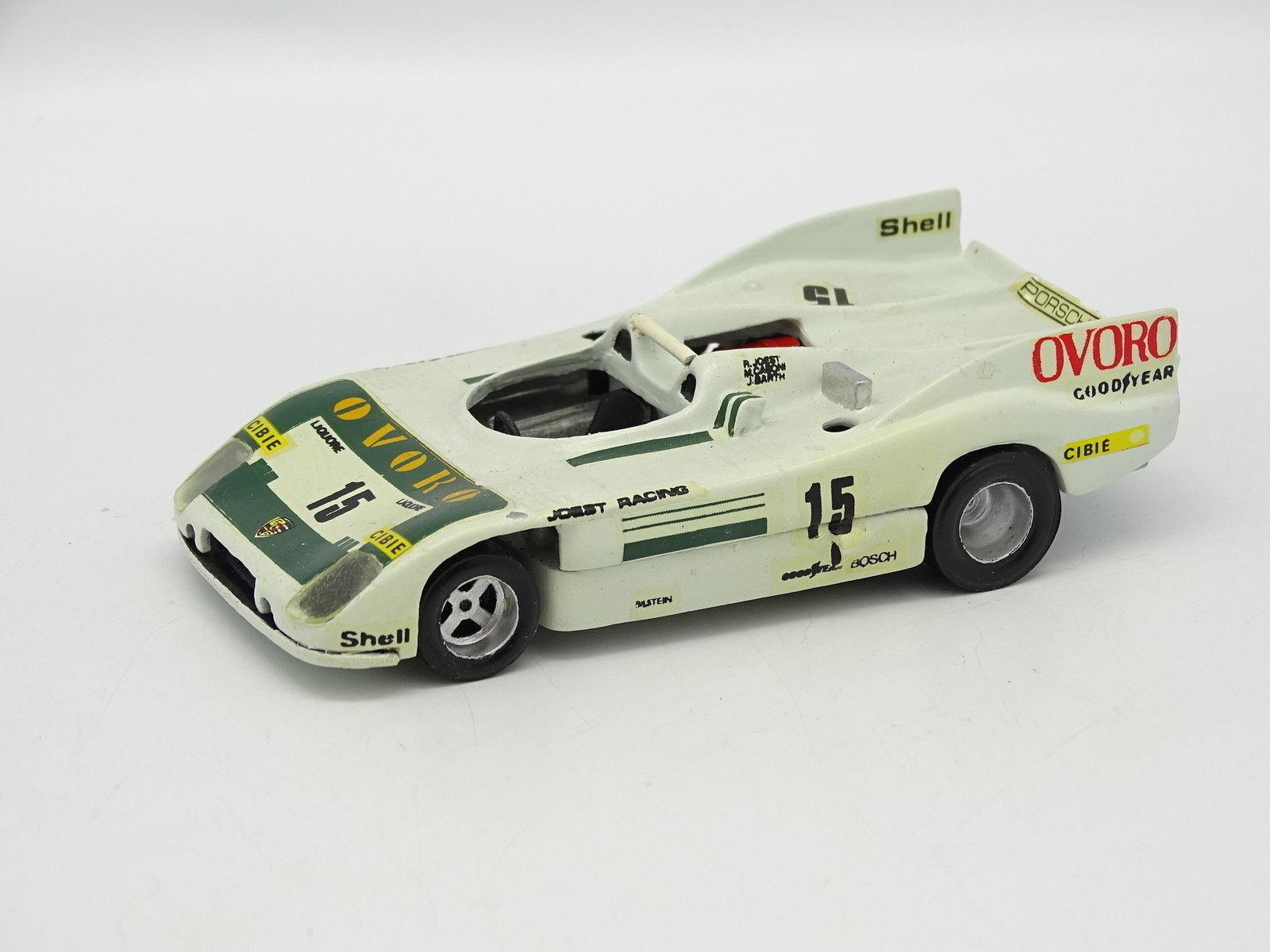 migliori prezzi e stili più freschi Kit Montato Mettuttio 1 43 - - - Porsche 908 LH N.15 le uomos 1973  tutti i prodotti ottengono fino al 34% di sconto