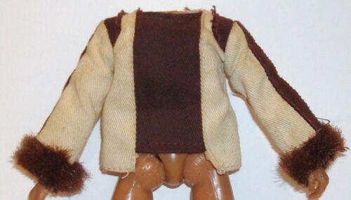 1970's Original Mego Planet Of The Apes POTA LOT Ursus Urko Heads Clothes Boots