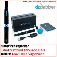 Dr. Dabber Ghost Vaporizer Pen Kit - Black - 100% Genuine