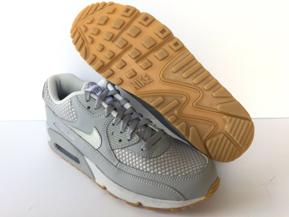 NIKE Gris AIRMAX US homme SZ 9.5 [ 653533-983 ] BRAND NEW