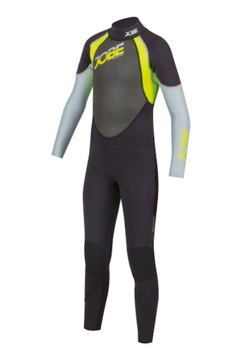 Jobe Exceed Youth 3 2,5 Full Suit KIDS L Neopren Neopren Neopren Surf Kite Wakeboard Jetski M-N e9e79a