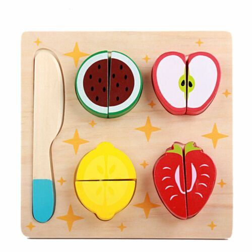 Wooden Lovely Suitable For Kids Toys Kitchen Toy Children Gifts Smart Toy
