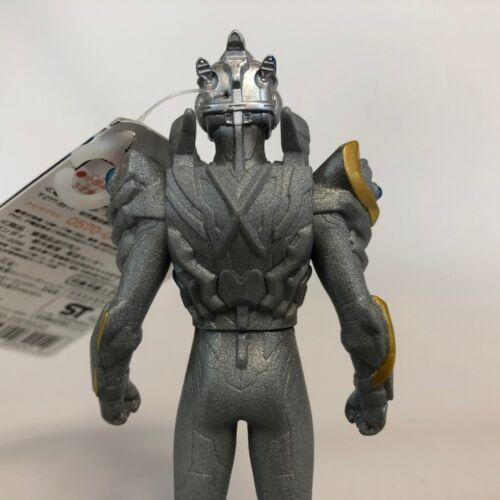 Bandai Ultra Hero X 08 Ultraman Exceed X Beta Spark Armor Soft Vinyl Figure