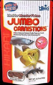 Hikari-Jumbo-Carnisticks-6-37oz-to-17-6oz-QUANTITY-PRICING