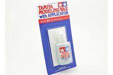 TAMIYA 87036 Modeling Wax with Applicator - Polish