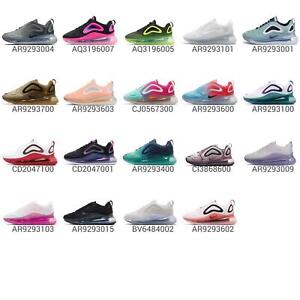 Nike-Wmns-Air-Max-720-Women-Kids-Junior-GS-Running-Shoes-Sneakers-Trainer-Pick-1