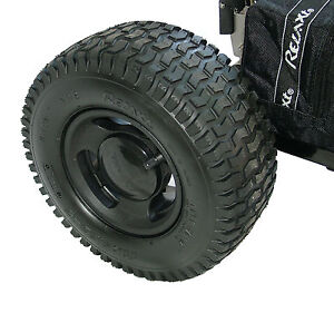 MGI-AIR-Rear-Wheel-One-Laser-Lite-Cross-Hub-Golf-Buggy-Air-Wheel