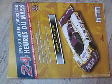 $$d Fascicule Altaya 24h du Mans N°48 Jaguar XJR 9 1988  Jesus Pareja  1959