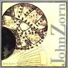 John Zorn, J. Zorn - Angelus Novus [New CD]