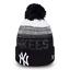 NEW-ERA-berretto-NBA-di-maglia-con-risvolto-e-pompon-cappellino-invernale-basket miniatura 2