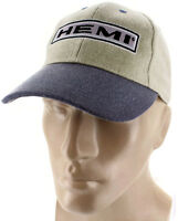 Dodge Mopar Hemi Blue Baseball Cap Trucker Hat Snapback Charger Challenger