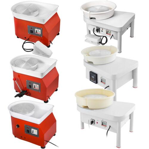 25//28//35CM Pottery Wheel Pottery Machine For Ceramic Work Ceramics Clay Art