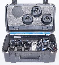 Vigilant Automatic License Plate Recognition System Mobile LAPR 3 x VVR-10-916