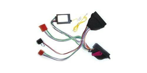 CT10AU03 AUDI A6//Q7 2006 ONWARDS ISO T HARNESS CONNECTS 2