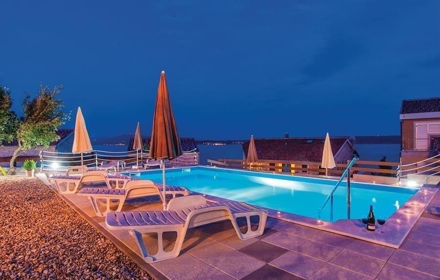 Lejlighed, Kroatien, Posedarje
