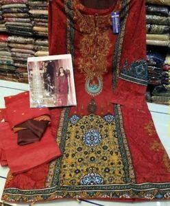 Indian//Pakistani Designer  Readymade,anarkali,Salwar Kameez Suit S//M//L