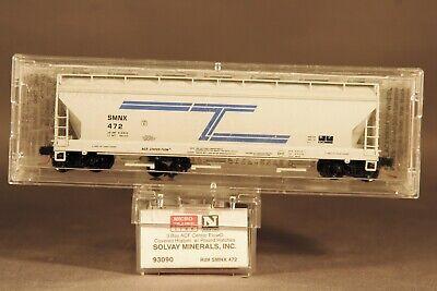 MTL Micro-Trains 93090 minerali Solvay smnx 472