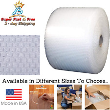 Small Bubbles Cushioning Wrap Roll Perforated Padding Gift Protection Packaging