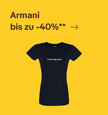 Armani bis zu -40%**