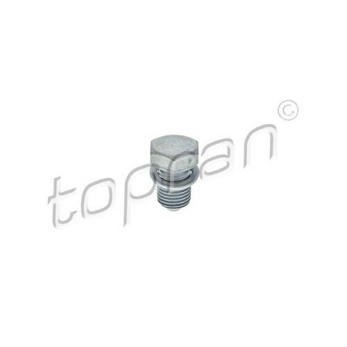 Topran magn Ölwanne Boulon Audi VW Ford Seat Skoda 3064001