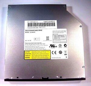 Optical-Drive-Lite-On-DL-8A4SH-Internal-Slim-DVD-RW-Slot-Load-Drive-D2-R