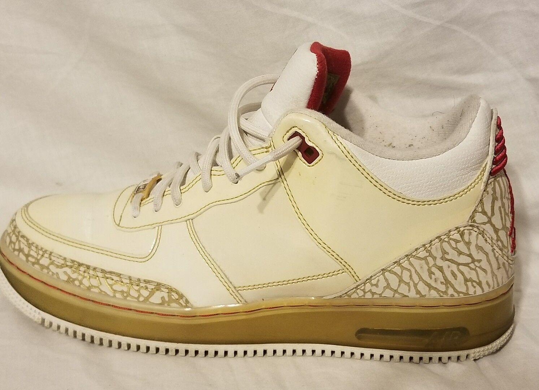 Size 10.5 Men's Nike Air Jordan Fusion 3