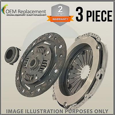 For Suzuki Jimny FJ SUV 1.3 98-15 3 Piece Clutch Kit