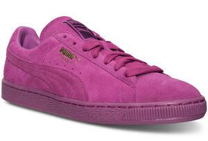 new styles e22c4 d3397 Details about New PUMA Suede Classic Mono Iced Men Sneakers Sz 13 (MSRP  $110)