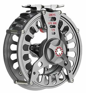 Greys-New-GTS800-Trout-amp-Salmon-Freshwater-Fly-Fishing-Reels-or-Spare-Spools
