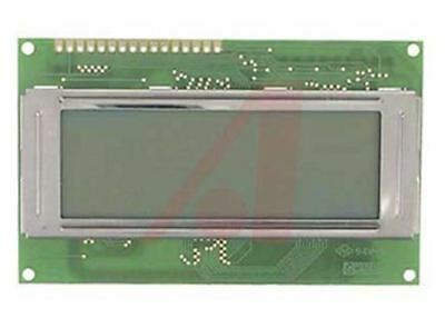 Display LCD 2 righe 20 caratteri