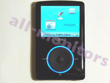 SanDisk Sansa Fuze 8GB FM/MP3 Player w/microSD slot + New Firmware + Bonus
