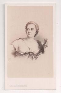 Vintage-CDV-Marie-Anne-de-Mailly-Nesle-duchess-de-Chateauroux-E-Desmaisons-Ph