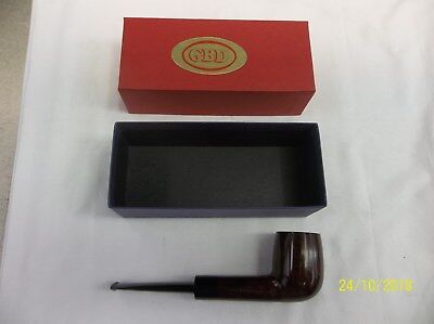 New Vintage GBD  Unique Handmade unsmoked Pipe ////// Free Shipping !!!