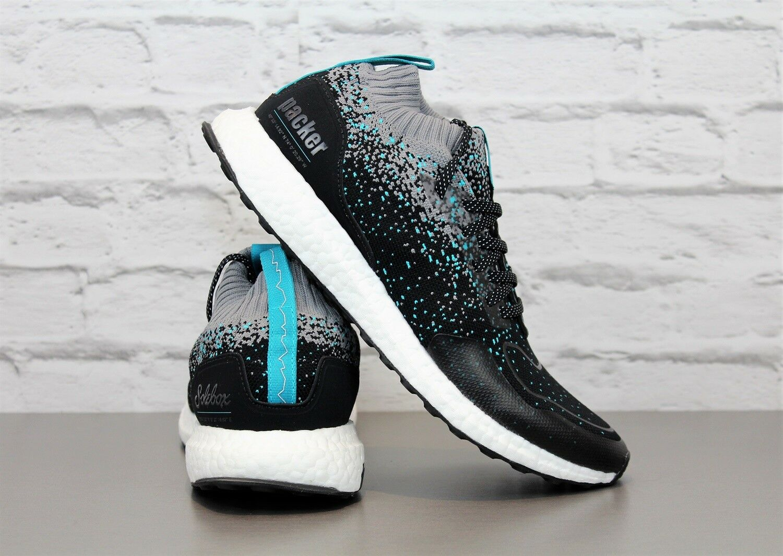 Zapatos caballero zapatos Adidas ultraboost solebox mid cm7882 low cortos zapatillas zapatos